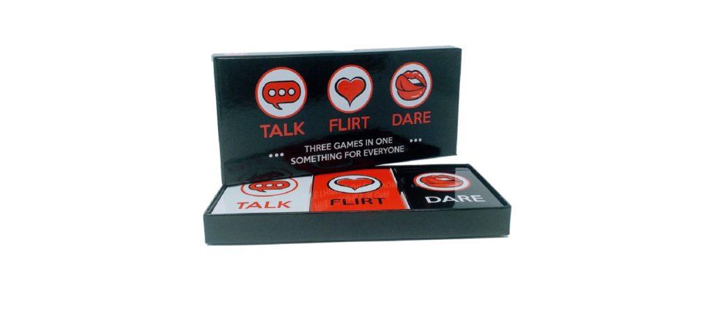 play flirting games